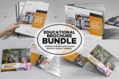 Education Prospectus Brochure Bundle Product Image 1