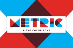 Metric Product Image 1