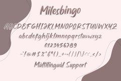 Milesbingo Product Image 4