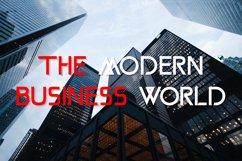 Aveden | Modern Sans Product Image 4