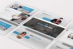 Startup.inc Google Slides Template Product Image 4