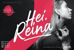 Hei Reina Product Image 1