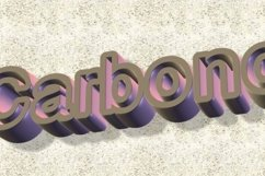 Carbono (family pack) Product Image 3