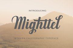 Mighttel Product Image 1