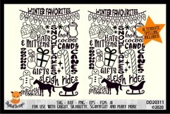 Christmas SVG Bundle Product Image 4