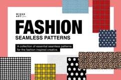 Fashion Fabric Patterns and Prints Product Image 1