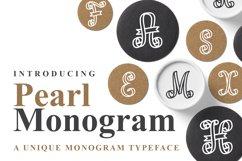 Pearl Monogram Product Image 1
