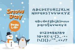Snow Day Display Product Image 5