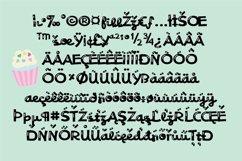 PN Phat Script Sheen Font Duo Product Image 3
