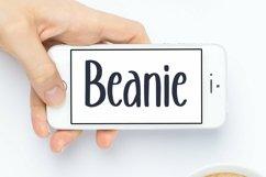 Web Font Little Beanie - Handwritten Font Product Image 4