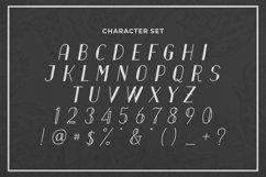 Web Font Vanguard Product Image 3