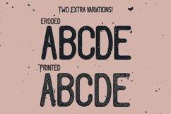Venture Typeface Product Image 5