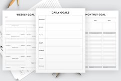 The Ultimate Planner Bundle Pack Vol.04 Product Image 2