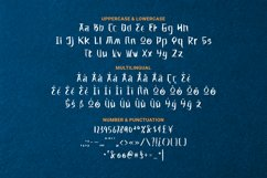 KURONEKO Font Product Image 5
