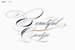 Willmaster Calligraphia Product Image 2
