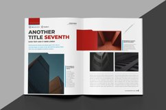 Experiment Indesign Template Product Image 15
