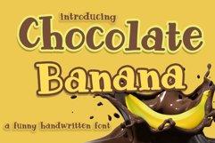 Chocolate Banana Product Image 1