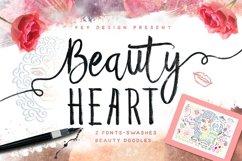 Beauty Heart Product Image 1
