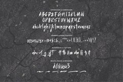 Web Font Gorallyn - A Stylish Handwritten Font Product Image 6
