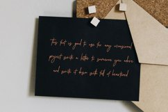 Glowyts Simply Casual Handwritten Font Product Image 2