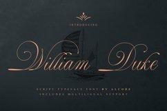 William Duke Product Image 1