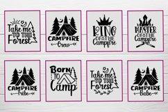 Camping SVG Mega Bundle Product Image 5