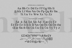Chivalry Font Product Image 4