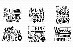 Home & Kitchen SVG bundle Product Image 3