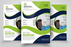 Business Orientation Flyer Template & Ad Product Image 1