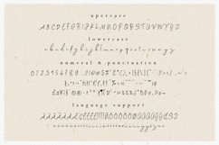 Morosyot Script Signature Product Image 4