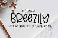 Breezily Product Image 1