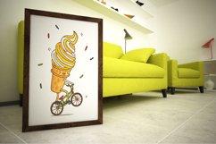 Cool Ice Cream Product Image 3