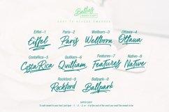 Ballies - Marker Script Product Image 6