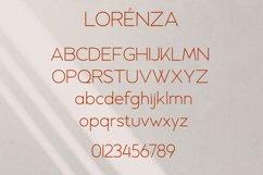Lorenza Product Image 6