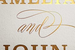 """Fifty """"AND"""" for your weddings Product Image 22"""