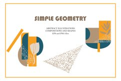 SIMPLE GEOMETRY Product Image 1