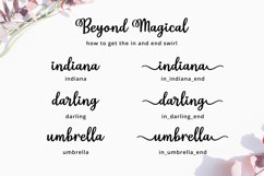 Beyond Magical Script Product Image 4