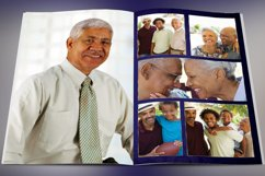 Dignity Funeral Program Template Bundle Publisher Word Product Image 4
