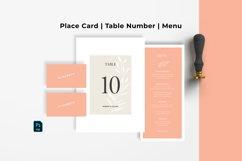 Modern Elegant Wedding Suite Product Image 3