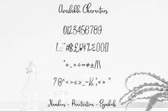 Sirune Font Product Image 6