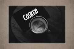 Rebelia   Vintage Typeface Product Image 3