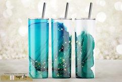 20 oz tumbler bundle alcohol ink tumbler background bundle Product Image 6