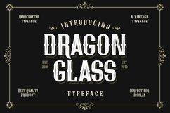 Dragon Glass Product Image 1