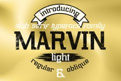 Marvin Light Product Image 1