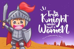The Fables Knight Product Image 2