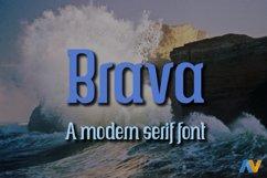 Brava Product Image 1