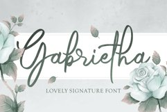 Awesome Crafting Font Bundle Vol. 2 Product Image 5