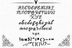 Keith Typeface Product Image 6