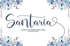 Santaria Product Image 1