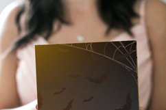 Halloween invitation, Party Halloween, 31 October, download Product Image 3